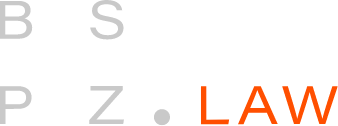 BSPZ Law