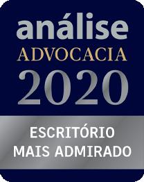 Análise Advocacia 500 - 2020